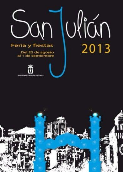 Feria San Julián 2013 Cuenca