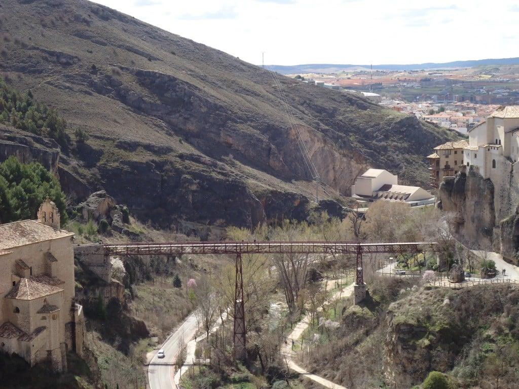 Hoz del Huecar Cuenca
