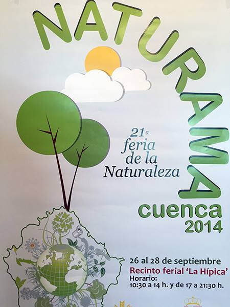 Cartel Naturama