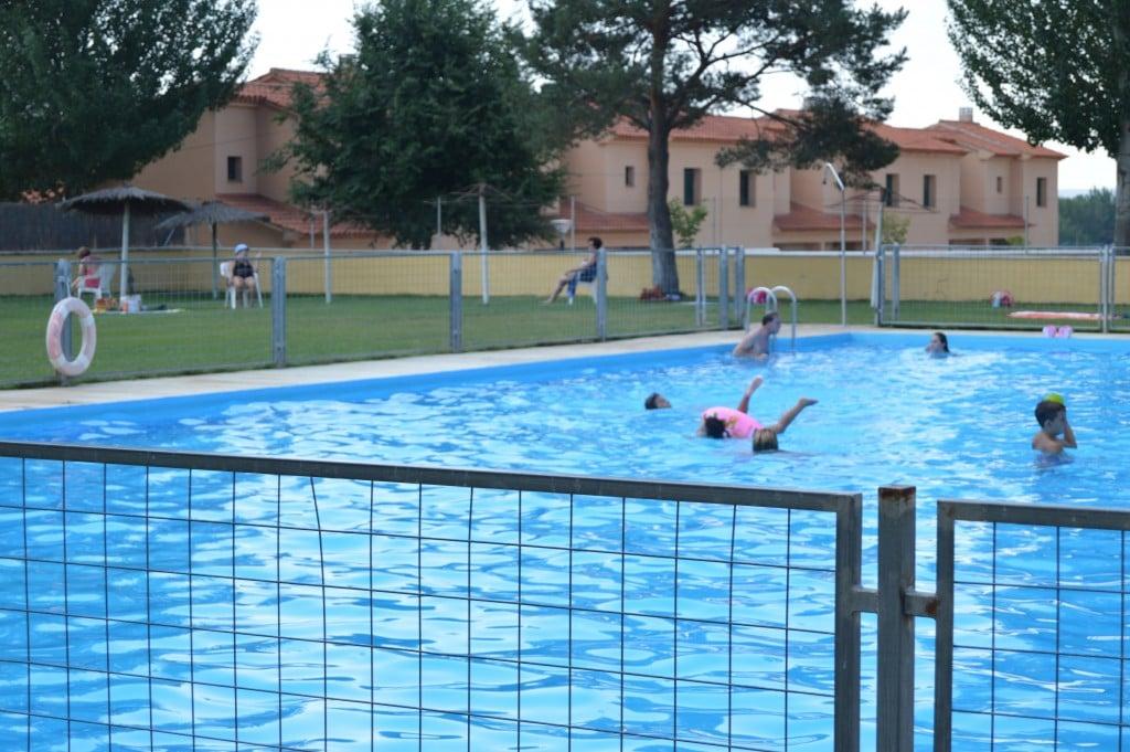 Hostal con piscina Cuenca