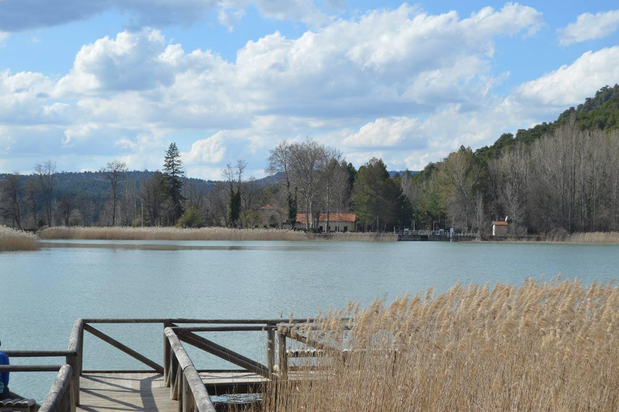 Laguna de Una