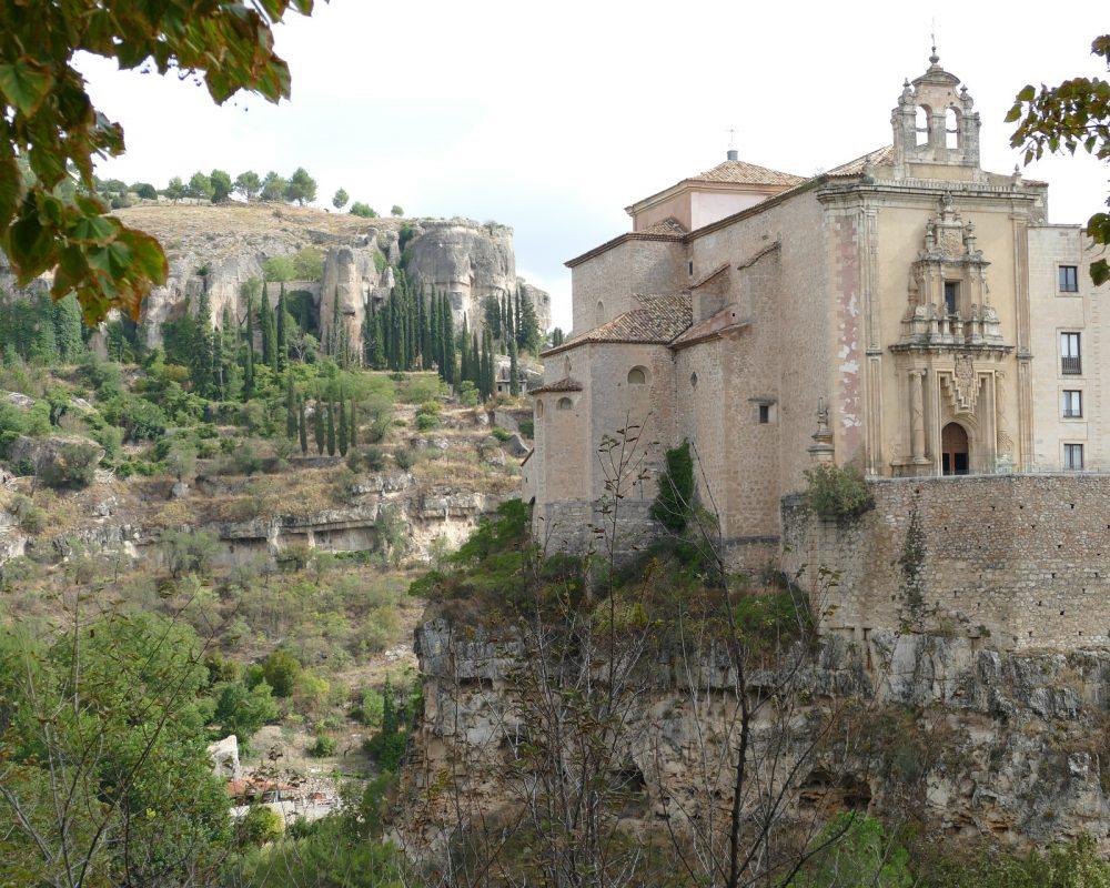 Escapada parejas Cuenca